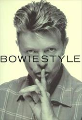 David Bowie: Bowie Style - Paytress, Mark