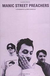 Manic Street Preachers: Biography - Middles, Mik