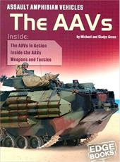 Assault Amphibian Vehicles: The Aavs