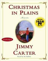 Christmas in Plains: Memories - Carter, Jimmy