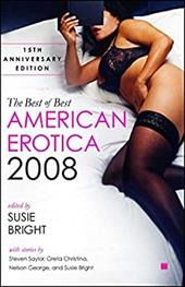 The Best of Best American Erotica - Bright, Susie