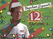 The Twelve Days of Christmas - Napoleon Dynamite