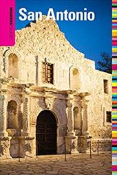 Insiders' Guide to San Antonio - Permenter, Paris / Bigley, John
