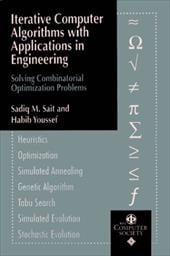 Iterative Computer Algorithms with Applications in Engineering - Sait, Sadiq M. / Youssef, Habib