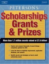 Peterson's Scholarships, Grants & Prizes - Thomson Peterson's