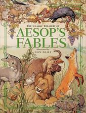 The Classic Treasury of Aesop's Fables - Daily, Don