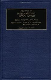 The Evolution of International Accounting Standards in Transitional and Developing Economies - Bailey, Larry J. / Bailey / Zimmerman, V. K.