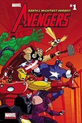 The Avengers: Earth's Mightiest Heroes!, Volume 1 - Scherberger, Patrick / Yost, Christopher / Wegener, Scott