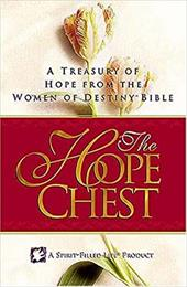 The Hope Chest: A Treasury of Hope from the Women of Destiny Bible - Jacobs, Cindy / Musch, Leslyn
