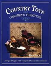 Country Toys and Children's Furn - Folk, Ken