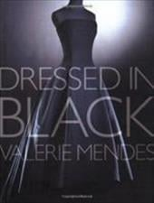 Dressed in Black - Mendes, Valerie / Victoria and Albert Museum