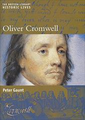 Oliver Cromwell - Gaunt, Peter