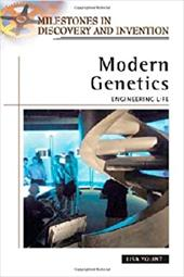 Modern Genetics: Engineering Life - Yount, Lisa