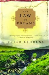 The Law of Dreams - Behrens, Peter