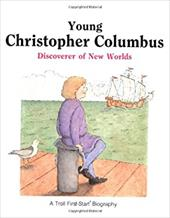 Young Christopher Columbus - Pbk - Carpenter, Eric / Carpenter / Himmelman, John