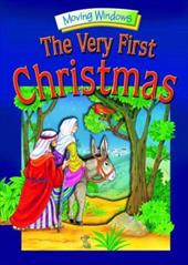 The Very First Christmas - David, Juliet / Ward, Sylvia