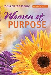 Women of Purpose - Focus on the Family