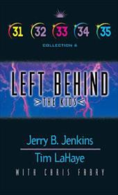 Left Behind: The Kids Books 31-35 Boxed Set - Jenkins, Jerry B. / LaHaye, Tim / Fabry, Chris