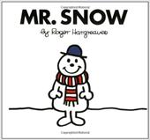 Mr. Snow - Hargreaves, Roger