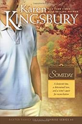 Someday - Kingsbury, Karen