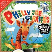 Philly Joe Giraffe's Jungle Jazz [With Jazz CD] - Hurwitz, Andy Blackman / Cunningham, Andrew