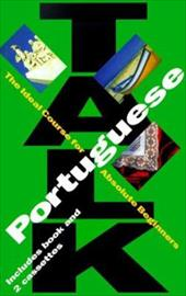 Talk Portuguese [With *] - Mendes-Llewellyn, Cristina