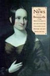 The News from Brownsville: Helen Chapman's Letters from the Texas Military Frontier, 1848-1852 - Coker, Caleb / Chapman, Helen