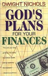 Gods Plans for Your Finances - Nichols, Dwight