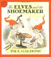The Elves and the Shoemaker - Galdone, Paul