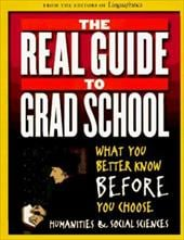 The Real Guide to Grad School: What You Better Know Before You Choose - Lingua Franca Magazine