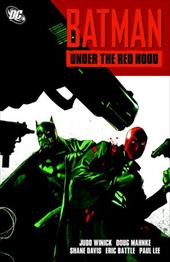 Under the Red Hood - Winick, Judd / Mahnke, Doug / Lee, Paul