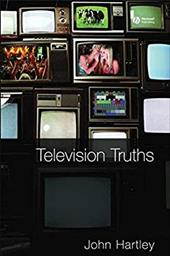 Television Truths - Hartley, John