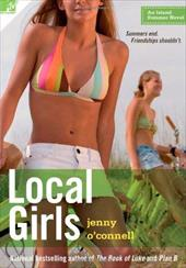 Local Girls - O'Connell, Jenny
