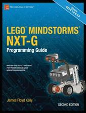 Lego Mindstorms NXT-G Programming Guide - Kelly, James Floyd