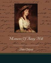 Memoirs of Fanny Hill - Cleland, John