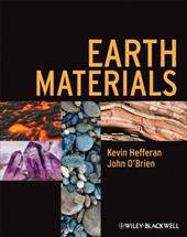 Earth Materials - Hefferan, Kevin / O'Brien, John