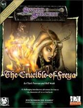 Crucible of Freya - Sword & Sorcery Studio