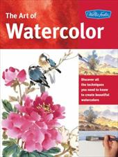 How to Draw and Paint Watercolors - Walter Foster Publishing