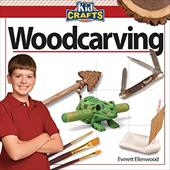 Woodcarving - Ellenwood, Everett