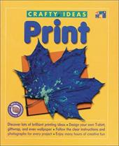 Crafty Ideas Print -OSI - Two-Can
