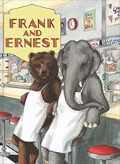 Frank and Ernest - Day, Alexandra