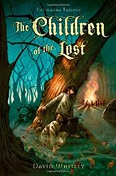 The Children of the Lost - Whitley, David