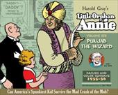 The Complete Little Orphan Annie, Volume Six: Punjab the Wizard: Daily and Sunday Comics 1935-1936 - Gray, Harold