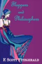 Flappers and Philosophers - Fitzgerald, F. Scott