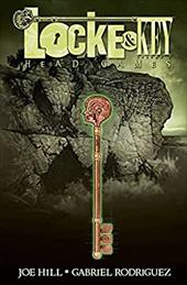 Locke & Key Volume 2: Head Games Tp - Hill, Joe / Rodriguez, Gabriel