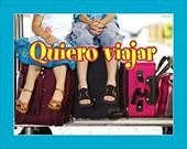 Quiero Viajar = I Want to Travel - Robins, Lauren / Kratky, Lada J.