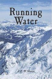 Running Water, Large-Print Edition - Mason, A. E. W.