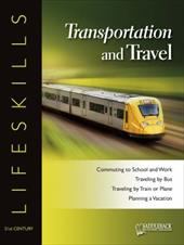 Transportation and Travel - Suter, Joanne