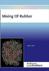 Mixing of Rubber - Funt, John M.
