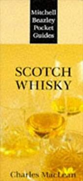 Pocket Guide to Scotch Whisky - MacLean, Charles
